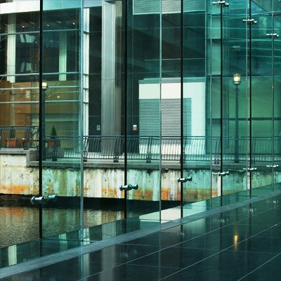 Toughened Glass & Safety Glass Repair in London
